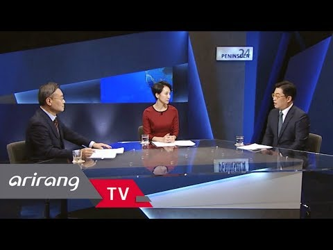 [Peninsula 24] Ep.61 - President Moon's Asia trip and Cooperation on North Korea