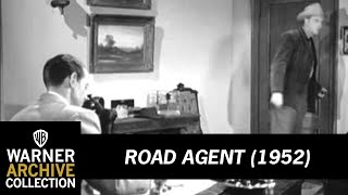 Road Agent (Preview Clip)