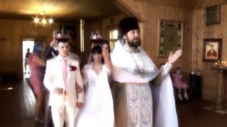 видео Полная организация свадебного торжества