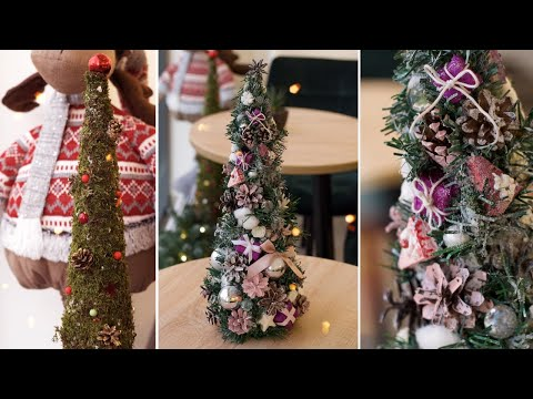 Вопрос: Новогоднюю елку можно держать связанной веревкой?