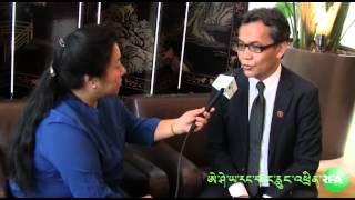 Radio Free Asia Tibetan webcast, Wednesday, October 22, 2014