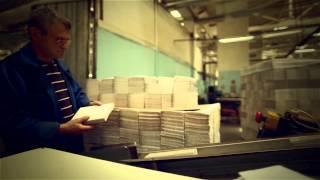 Экскурсия в типографию(Со времён Иоганна Гутенберга, Франциска Скорины и Ивана Фёдорова книге постоянно предрекают скорую гибель...., 2013-09-30T08:13:25.000Z)
