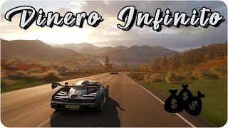 ¡TRUCO para conseguir DINERO sin riesgo en Forza Horizon 4! | Fácil y Efectivo (Sin Ban)