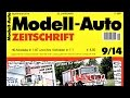 MAZ 9.14 Unimog Modell Zetros Neo Magirus