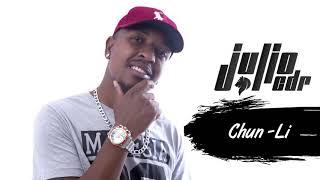 Julio CDR - Chun-Li