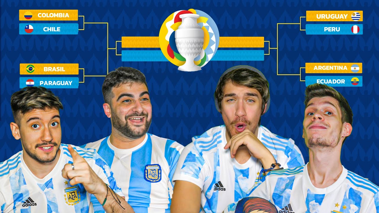 Copa America 2021: What you need to know