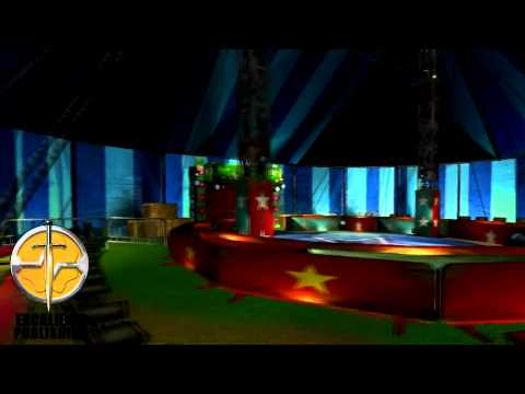 Circus World by Excalibur Publishing - Official PC Trailer [HD]
