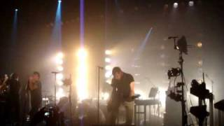 NINE INCH NAILS live at Henry Fonda _ Love Like Anthrax (09 08 09)