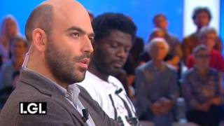 S07E07 - Roberto Saviano, Philippe Djian, Gauz, Ingrid Astier