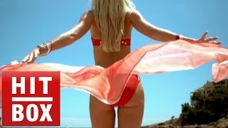 SIDO - Carmen (OFFICIAL VIDEO) 'Ich & meine Maske' Album (HITBOX)