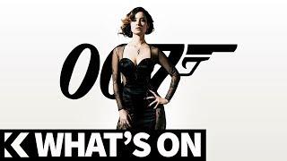What's On: Rachel Weisz Menentang Konsep James Bond Versi Cewek