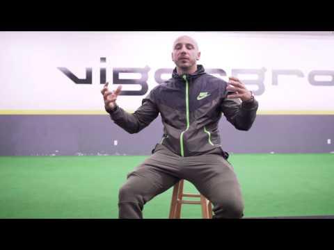 Vigor Life TV Episode 4: The Art Of Coaching