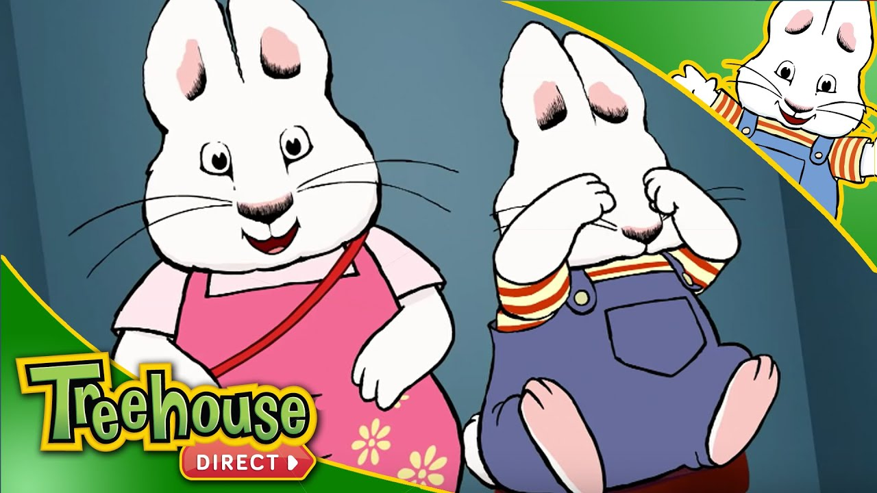 Max Amp Ruby Picture Perfect Detective Ruby Superbunny