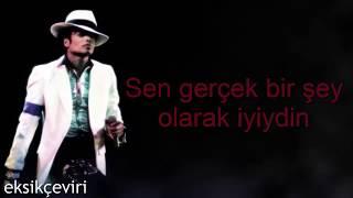 Drake - Don't Matter To Me feat. Michael Jackson (Türkçe Çeviri)