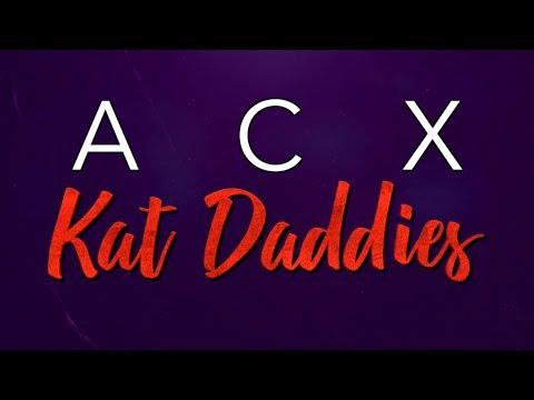ACX Kat Daddies 2018-19