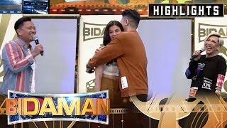 Vice Ganda and Jhong make fun of Anne   It's Showtime Bidaman
