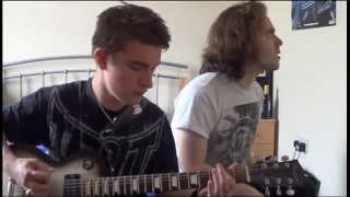Roadhouse Blues - The Doors cover by Ben Kelly and Adam Ragg (Raggedy Adams)