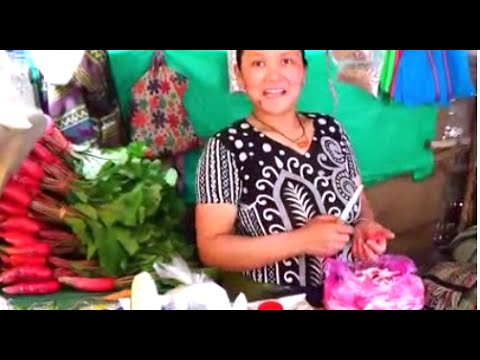 Fresh Vegetables, Fruits, Flowers & Cheese From Organic Farming | Near Namchi, Sikkim, India