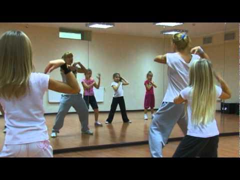 Современная детсая хореография смотреть онлайн