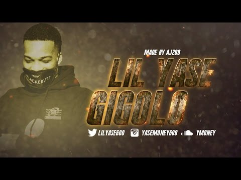 Lil Yase - Gigolo (Official Video)