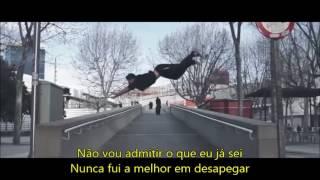 Zedd Ft. Alessia Cara Stay (tradução)