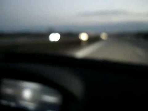 BMW ///M6 vs. SUZUKI GSX  R 1000 - HONDA CBR 1000