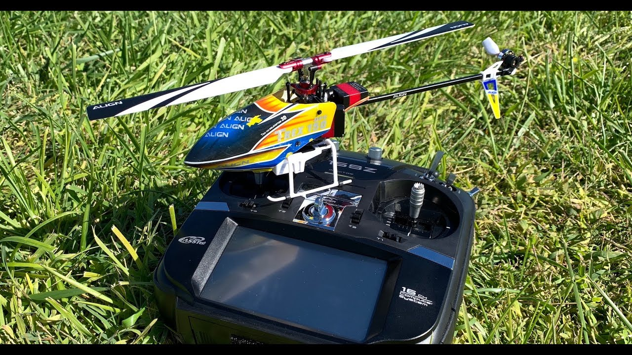 medium resolution of align t rex 150x review a great micro cp heli blade 450 3d helicopter likewise rc helicopter engine diagram