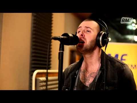 Grzegorz Hyży - Wstaję (Poplista Plus Live Sessions)