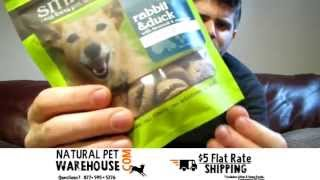 Herbsmith Smiling Dog Freeze Dried Dog Treats
