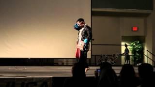 Hmong Fashion Show CSUS HUSA 2012