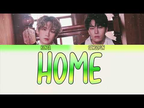 JBJ95- Home (Color Coded Lyrics Han/Rom/Eng)