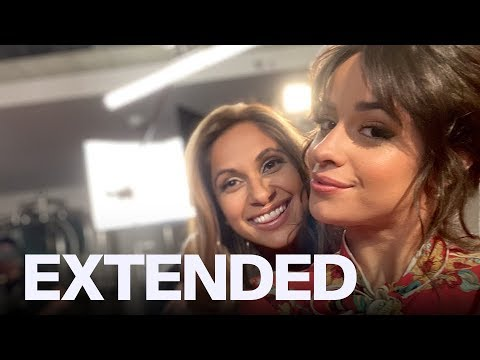 Download Camila Cabello Talks Relationship With Shawn Mendes, Taylor Swift, New Album 'Romance' | EXTENDED Mp4 baru