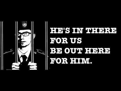 War on Whistleblowers - Why Bradley Manning should be Free