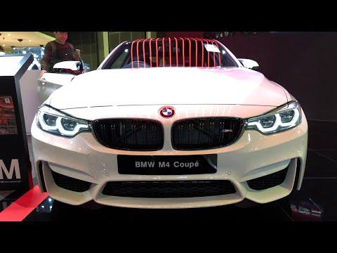 BMW M4, 760Li and Porsche 911 GT3!! 😱 | Singapore Motor Show 2018 | Vlog