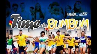 Baixar HIT DA COPA - Time do Bumbum - RafaLu Mc's e Mc R1