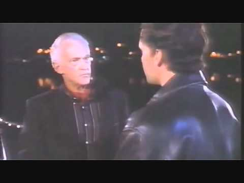 Art Hansl Movie Clip Playing Billy Zane's Father in Flash ...