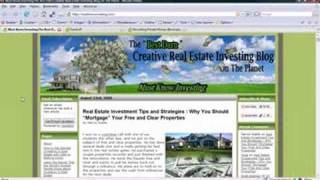 Real Estate Investing Class Private Money