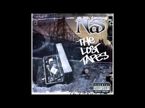 Nas - Nothing Last Forever (HD)