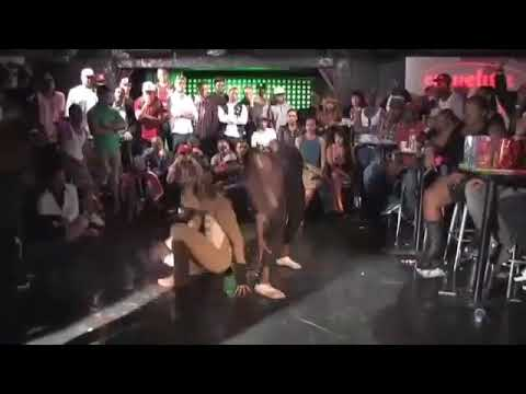 Tailz Mizrahi Vs Bambi Revlon