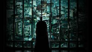 The Dark Knight End Credits - High Quality