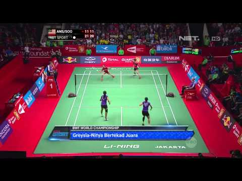 4 Wakil Indonesia Melaju ke Semifinal BWF World Championship - NET Sport Mp3