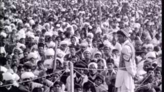 Urdu Documentary: Hadhrat Khalifatul Masih II (ra) - Part 1/3