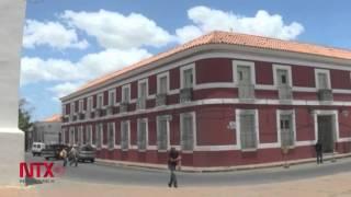 Venezuela conserva gran parte de su rica arquitectura colonial