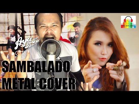 Sambalado - (Metal Cover by Opan Arian)
