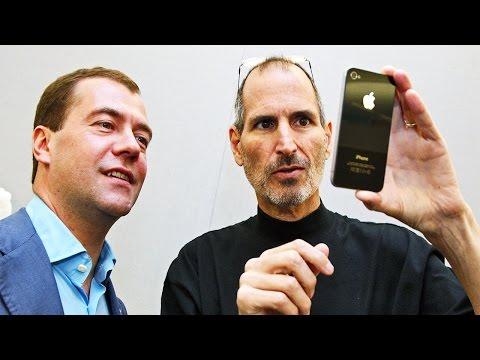 5 ПРИЧИН НЕНАВИДЕТЬ APPLE и IPhone