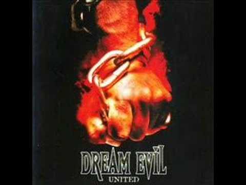 Dream Evil - Kingdom at War
