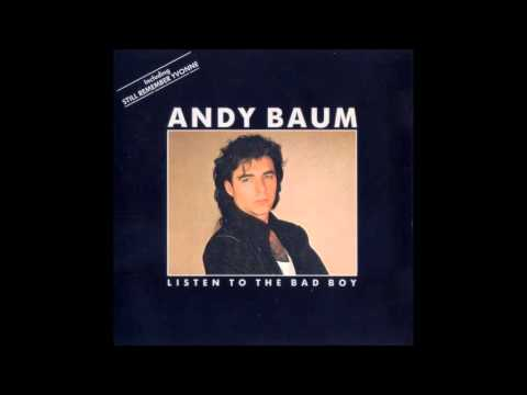 Andy Baum - Only The Whisper