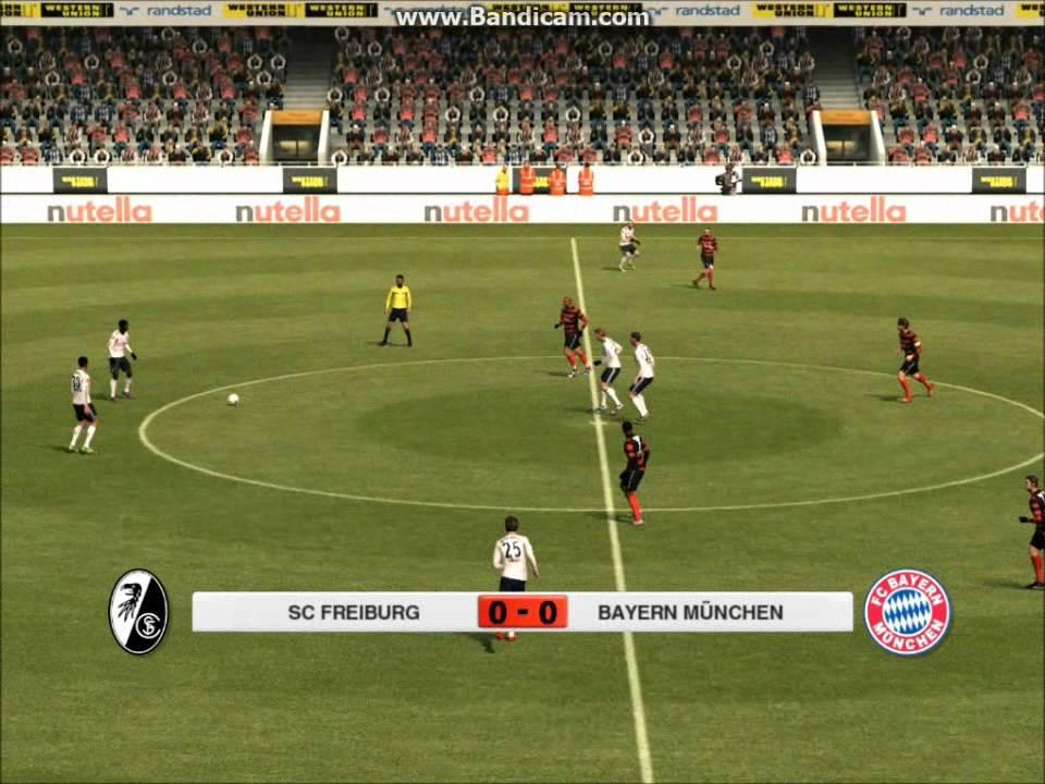 Bundesliga Spieltag 22
