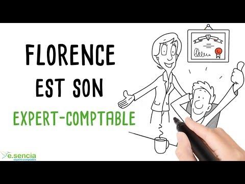Projet E SENCIA - Florence Lambert