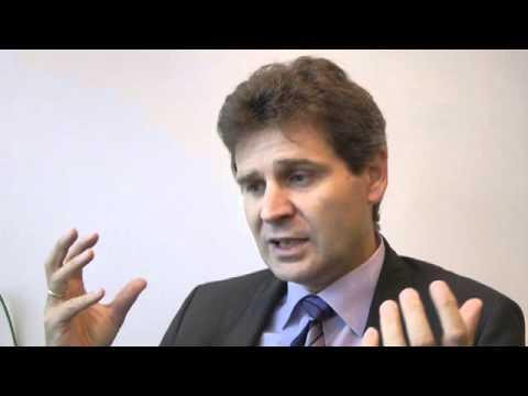 Ralf Schneider, Allianz AG